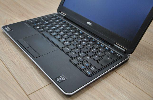Ultrabook DELL i5/2.0GHz/120SSD/8GB/bat.3h Spr/Gw