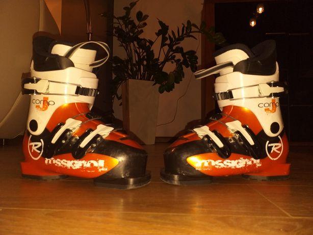 Buty narciarskie rossignol dziecięce 245m