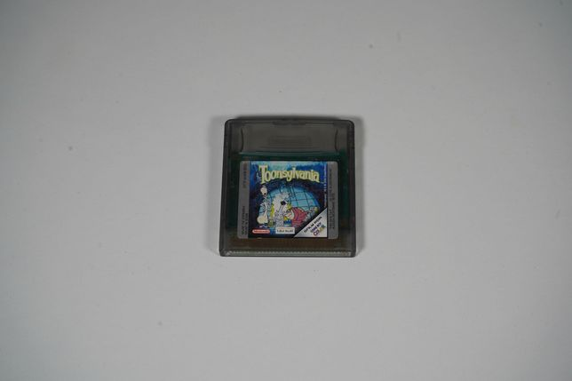 Toonsylvania - Game Boy Color