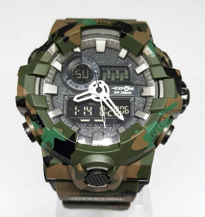Zegarek Casio G-SHOCK 3261 Słupca - image 1