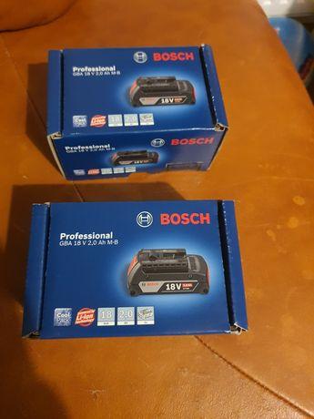 Bosch akumulator GBA 18 V 2,0 Ah