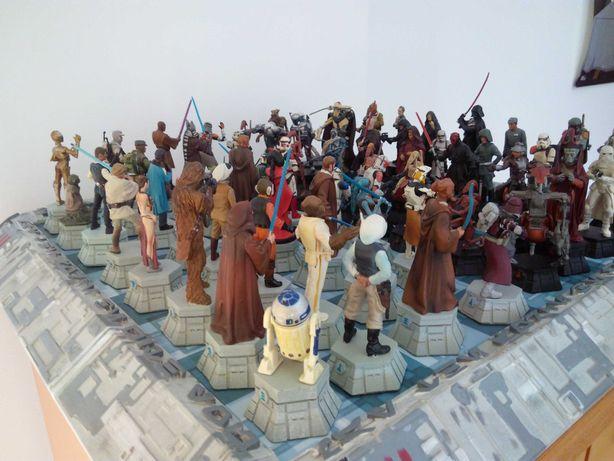 Xadrez da Star Wars