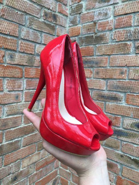 Летние туфли, босоножки IDEAL Размер 36 (22,5 см.)