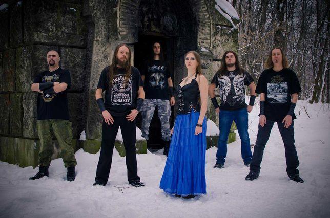 Шукаємо барабанщика в folk/pagan metal гурт