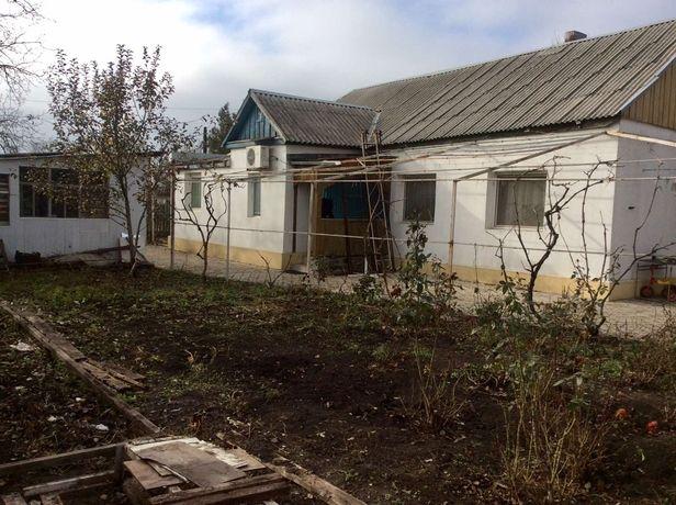 Продам дом в Харцызске (район - Хрущевки)