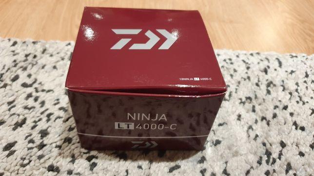 Daiwa ninja lt 4000 c selado