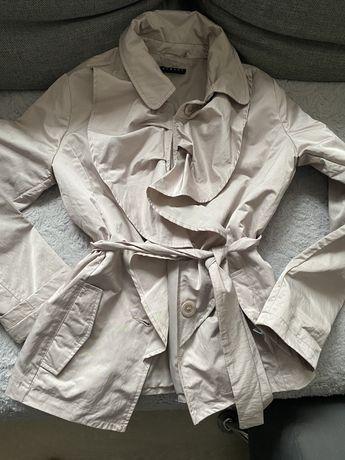 Płaszcz dziewczęcy marko Sisley