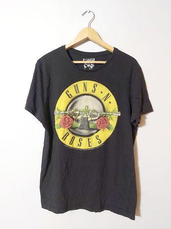 Koszulka / t-shirt guns n roses rozm XL / vintage