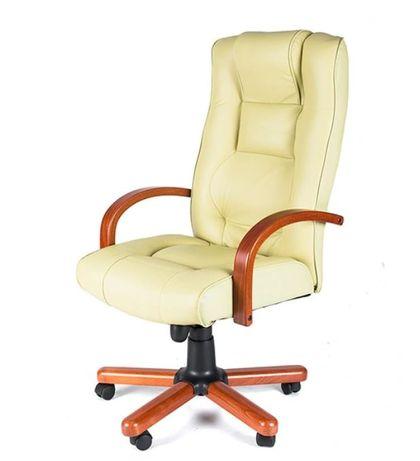 Fotel Krzesło obrotowe LAGUNA Extra Nowy Styl
