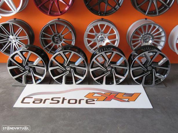 Jantes Look Volkswagen Golf R 17X7.5 5x112 ET42 57.1CB
