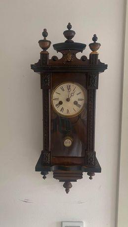Zegar zabytkowy przedwojenny