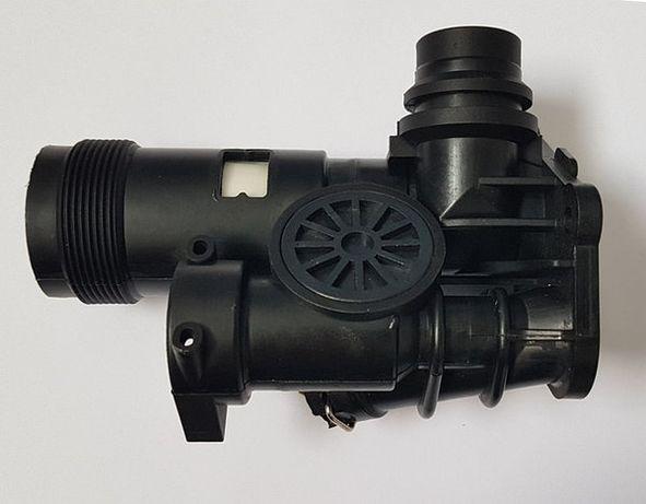 Тріходовій клапан Пластиковий Vaillant Protherm