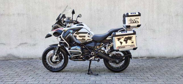 BMW R1200 Gs Adventur Full Extras Aceito Retoma