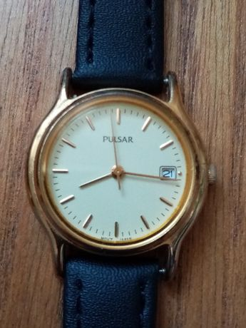 damski zegarek pulsar