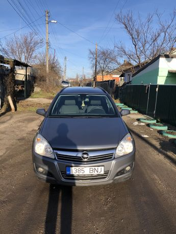 Opel Astra H, 1.9cdti