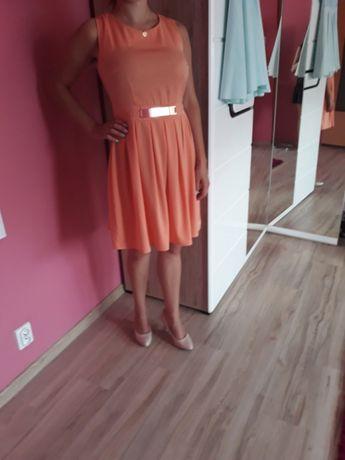 Sukienka L/40