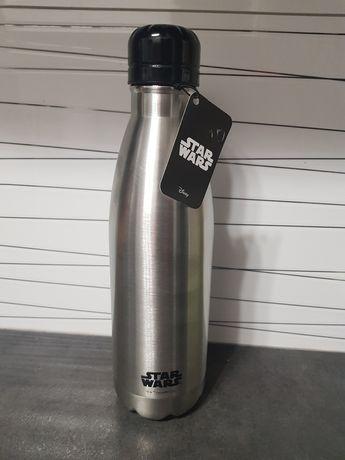 Butelka Star Wars stal nierdzewna 780 ml