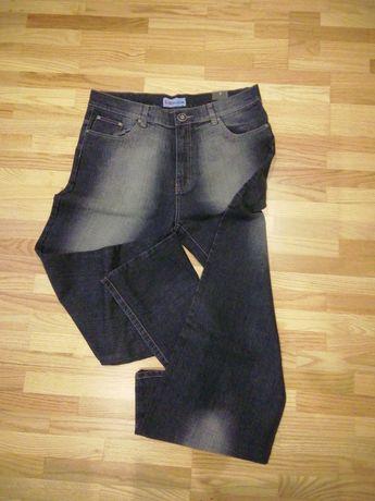 Spodnie męskie jeans oryginalne roz.100 cm