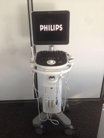 УЗИ аппарат Philips с эластографией