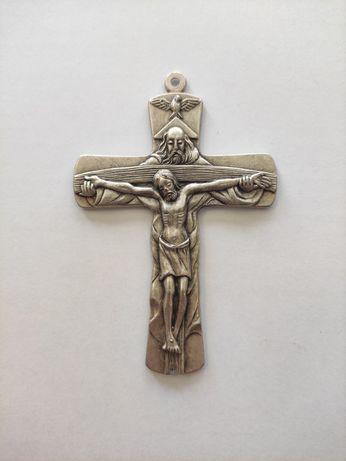 Srebrny Krzyżyk ITALY