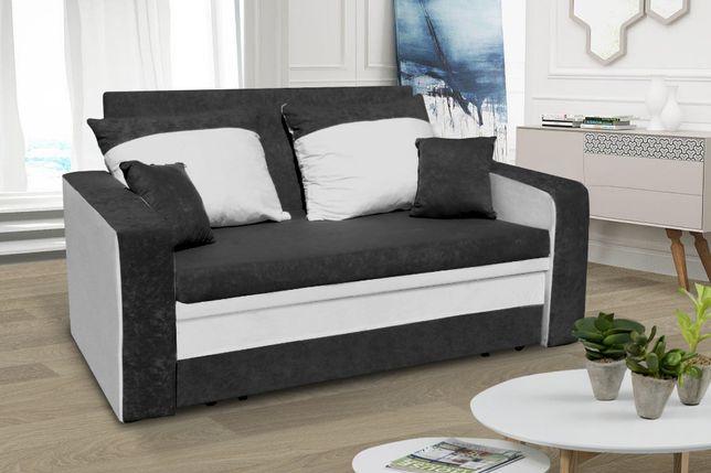 amerykanka łóżko kanapa sofa dwuosobowa dla dziecka-JULIA Dostawa