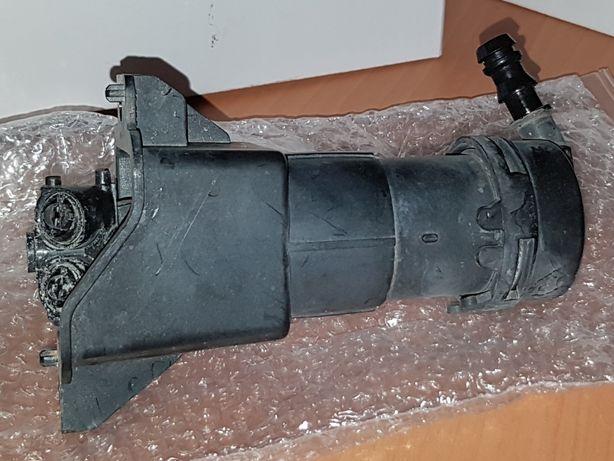 Injetores Pára Choques Audi A6 2010