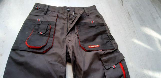 Spodnie robocze LACHTI PRO