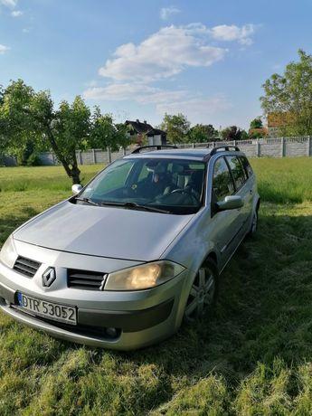 Renault Megane II  Grandtour