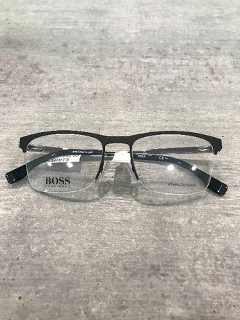 Okulary Oprawki Korekcyjne Hugo Boss 0998
