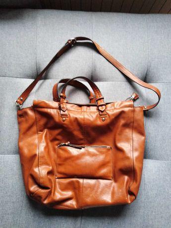 Torebka vintage Zara