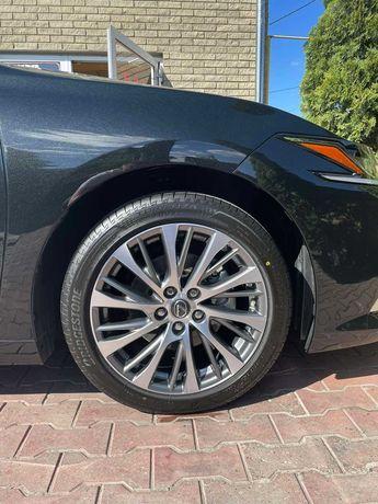 Диски Lexus Toyota R18 5x114.3 Оригинал !