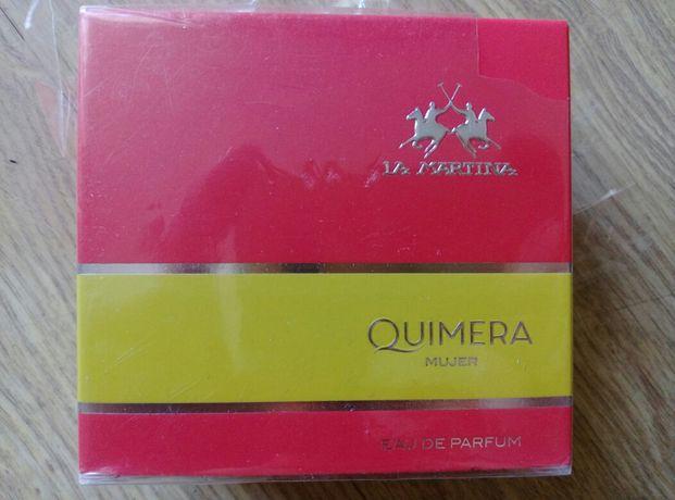 Perfum La Martina Quimera Mujer 50ml Eau de perfum