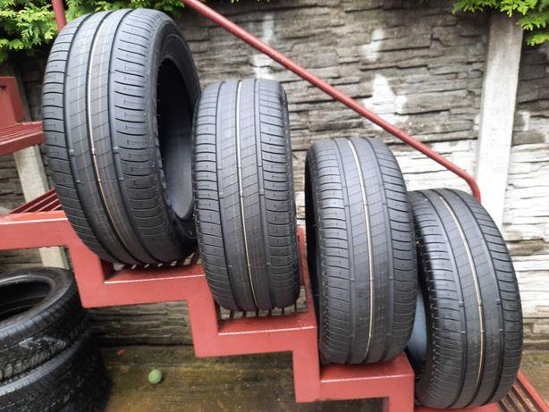 4 Opony NOWE letnie 205/55R16 Bridgestone Ecopia EP150 Montaż Gratis!