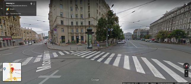 Сдам в аренду офис в центре Харькова. Площадь Конституции.