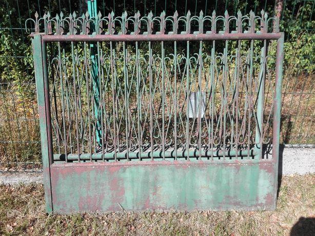 Sprzedam ogrodzenie płot bramę bramkę