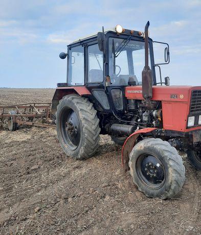 Продам трактор МТЗ 82.1 26  2007г.в