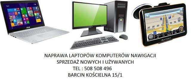 Naprawa laptopów Komputerów AKTUALIZACJA Nawigacji IGO 2021.Q1