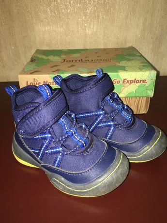 Демисезонные ботинки Jambu KD