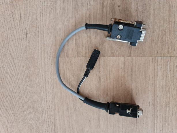 Złączka zasilania do anten Benzing