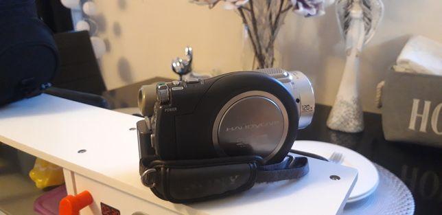 Kamera sony na dvd