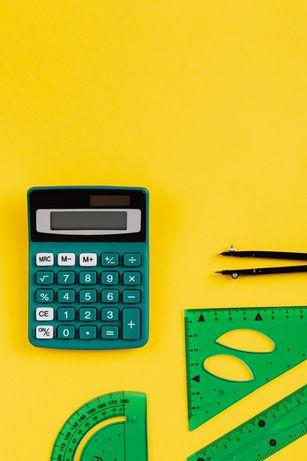 Korepetycje matematyka - matura poprawkowa