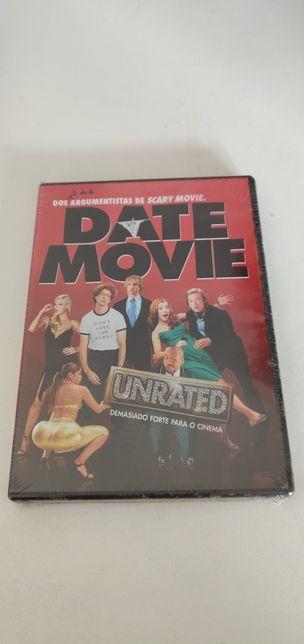 Filmes DVD's Originais