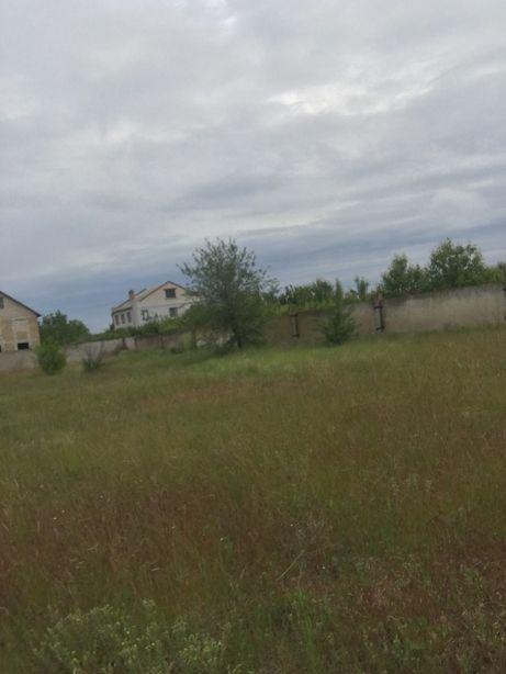 Земельна ділянка в Любимівці, або обмін