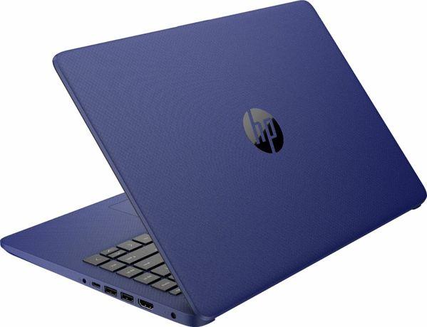 Ноутбук HP 14-dq0005dx (2Q1H1UA) Гарантия