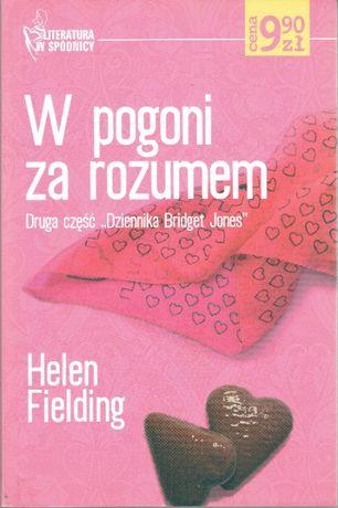 W pogoni za rozumem Helen Fielding