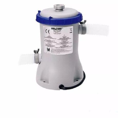 Картриджный фильтр насос для бассейна Bestway 58386 на 3028 л/ч
