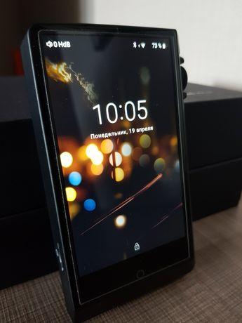 Аудиоплейер Cayin N6 ll A01