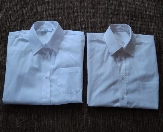 Дитячі сорочки/ сорочка Next, George/ шкільна сорочка