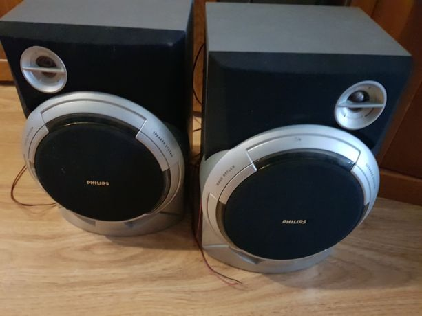 Głośniki Philips