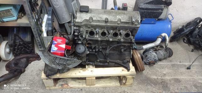 Części mechaniczne BMW E46 n42b18
